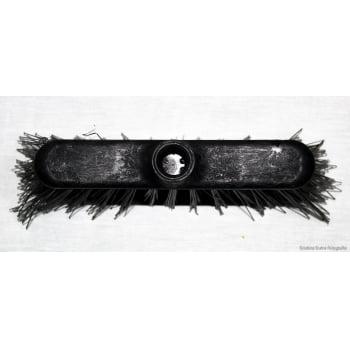 Vassoura Carpete Sem Capa